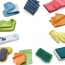 Microfiber Cloth for Cleaning Eyeglasses & Sunglasses Image 5