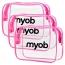 Travel Makeup Cosmetic Bag for Women