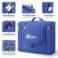 Custom Unisex Toiletry Bag with Hanging Hook Image 2