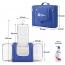 Custom Unisex Toiletry Bag with Hanging Hook Image 4
