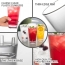 20 Ounce Clear Plastic Tumblers Cups Image 3