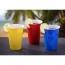 12 oz Disposable Plastic Party Cups Image 4