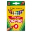 8 Color Pack Crayon