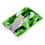 1GB Credit Card USB Flash Drive