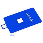 16GB Credit Card USB Flash Drive