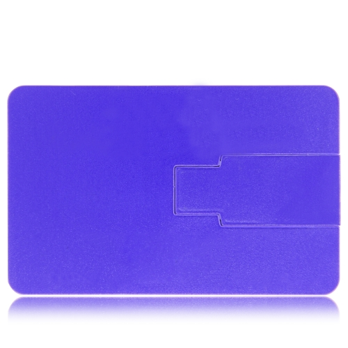 16GB Credit Card USB Flash Drive