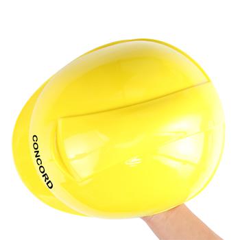 Ultimate Safety Helmet