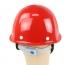 Fiberglass Secure Safety Helmet