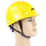 Fiberglass Safety Helmet With Head Harness