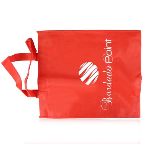 Capacious Tote Bag Image 1