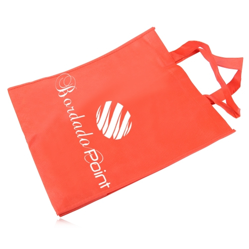 Capacious Tote Bag Image 2