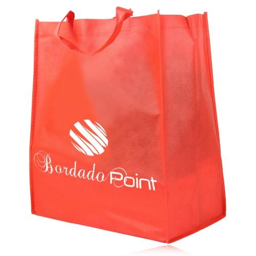 Capacious Tote Bag Image 3