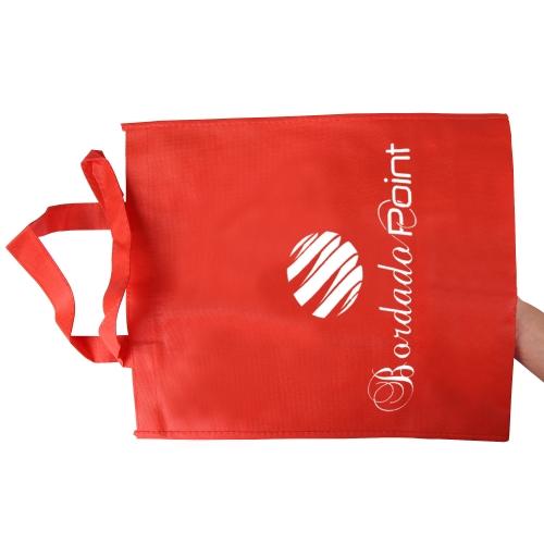 Capacious Tote Bag Image 4