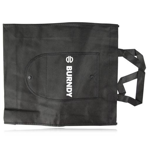 Foldable Non-Woven Tote Bag Image 4