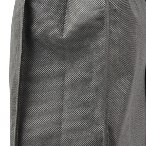 Foldable Non-Woven Tote Bag Image 7