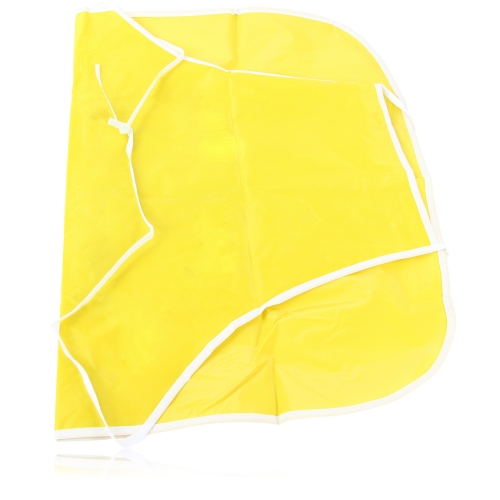 Soft Plastic Apron