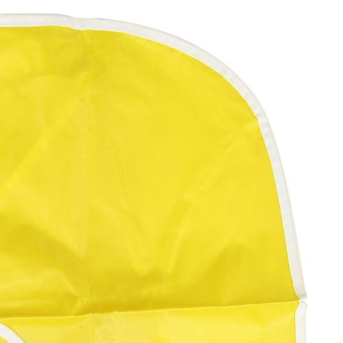 Soft Plastic Apron Image 7