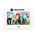 7 Inch Acrylic Multi Digital Photo Frame