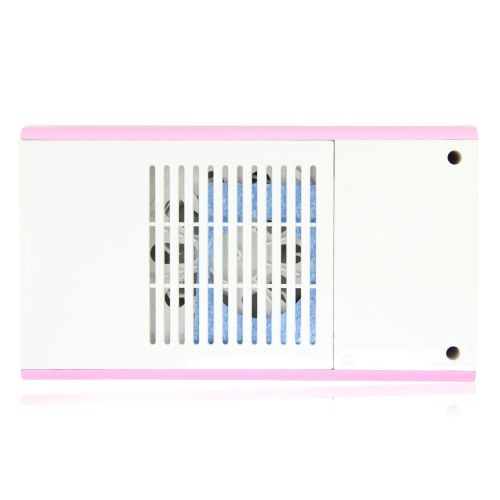 Vertical Air Conditioner USB Fan