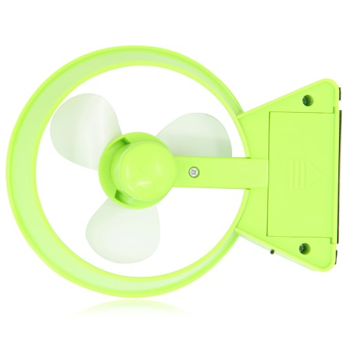 Mini Portable Round USB Fan
