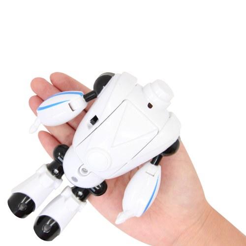 Robot Shaped Portable Fan