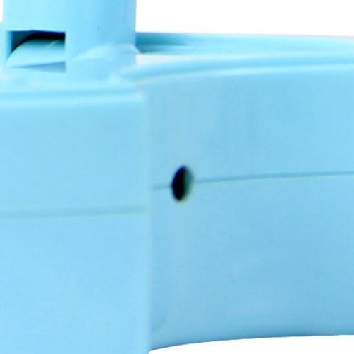 Apple Shaped Foldable USB Lamp