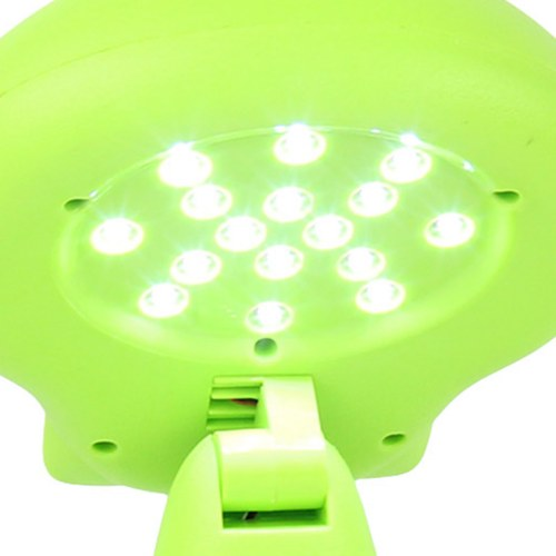 Bear Rechargeable 16 LED Desk Lamp