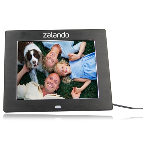 8 Inch Digital Photo Frame With Remote Control Image 21