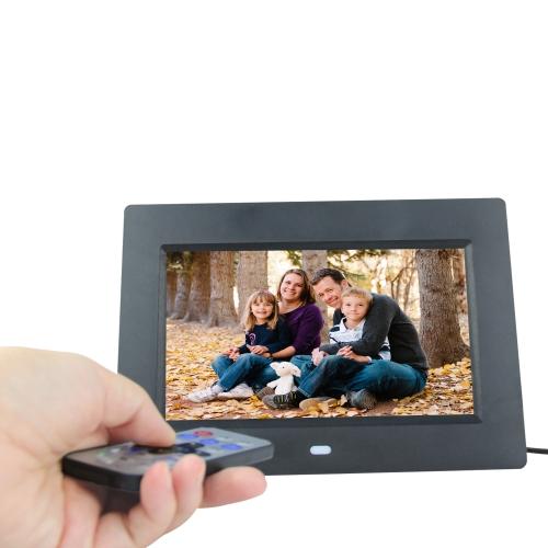 8 Inch Digital Panel Photo Frame