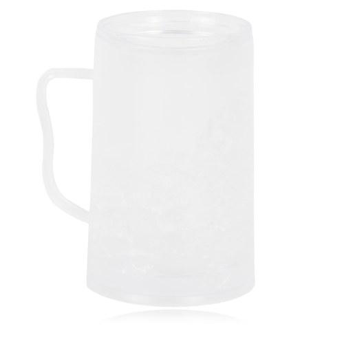 320ML Innovative Freezer Gel Filled Mug Image 1