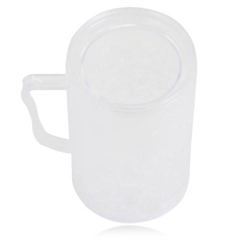 320ML Innovative Freezer Gel Filled Mug Image 5