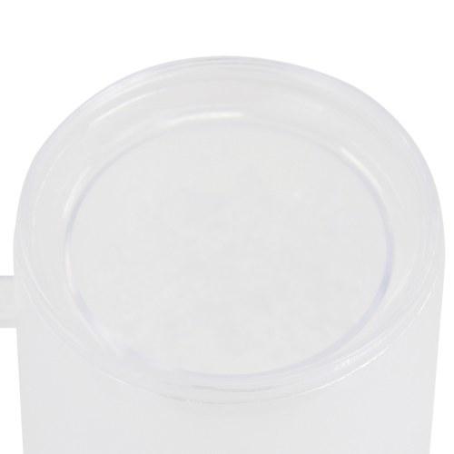 320ML Innovative Freezer Gel Filled Mug Image 6