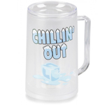 400ML Double Deck Freezer Mug