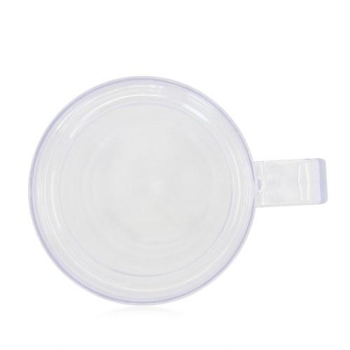 480ML Durable Tankard Frosty Mug Image 9