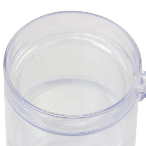 480ML Durable Tankard Frosty Mug Image 7