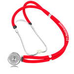 Multifunctional Dual Head Medical Stethoscope