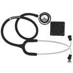 Stainless Steel Adult Cardiology Stethoscope