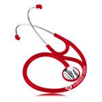 Dual Head Master Cardiology Stethoscope