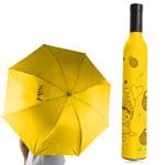 Wine Bottle Umbrella