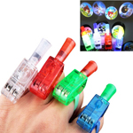 Four Finger Projector Optic  Lights