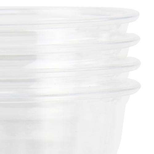 16 Oz Disposable Plastic Cup