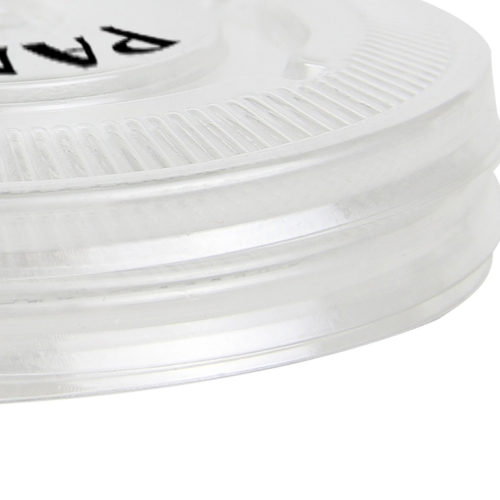 Eco 98MM Compostable Flat Lid