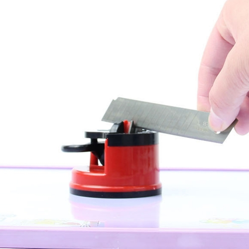 Kitchen Steel Knife Sharpener Image 7