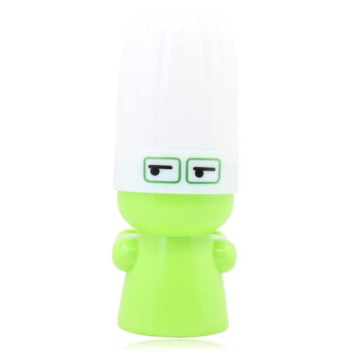 Happy Face Double Toothbrush Holder Image 11