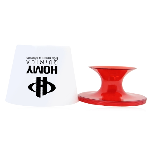 Desk Lamp Shaped Tissue Holder Image 13