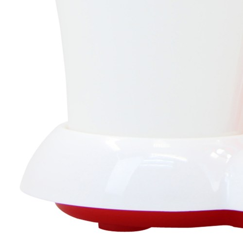 Modern Toothbrush & Tooth Paste Holder Image 7