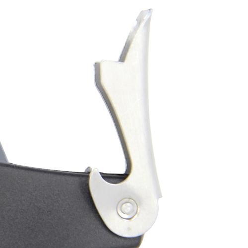 Trendy Multifunctional Corkscrew Opener