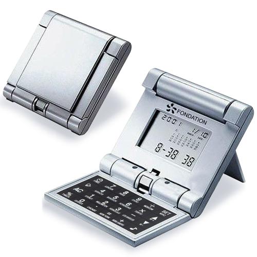 Desktop Foldable Calculator