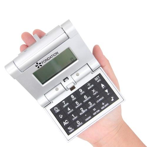 Desktop Foldable Calculator Image 3