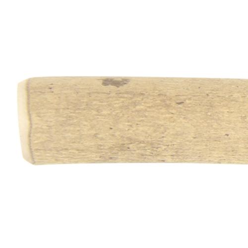 Wooden Branch Ballpoint Pen
